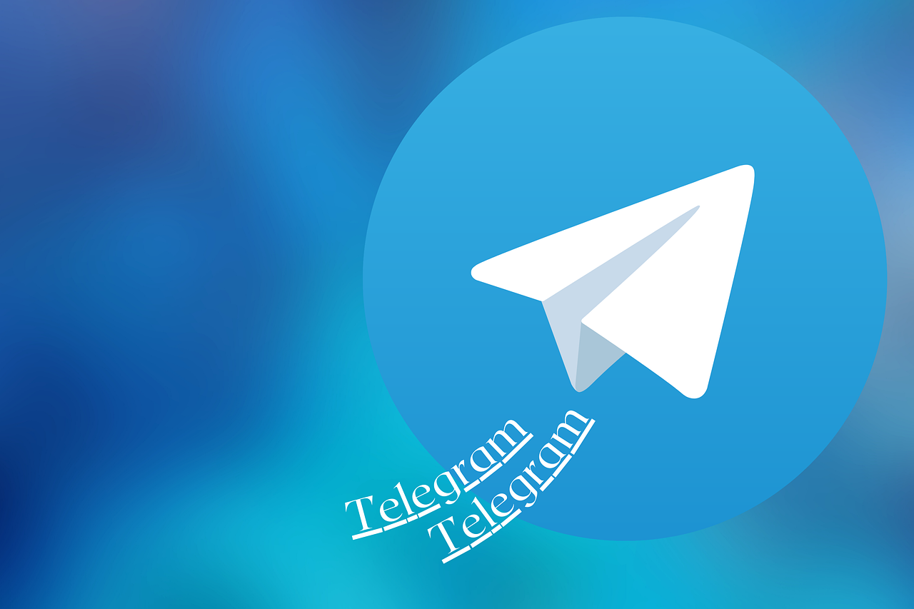 telegram, aplikacija telegram