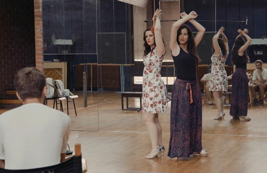 film telenovela sivo u koloru, filip martinovic