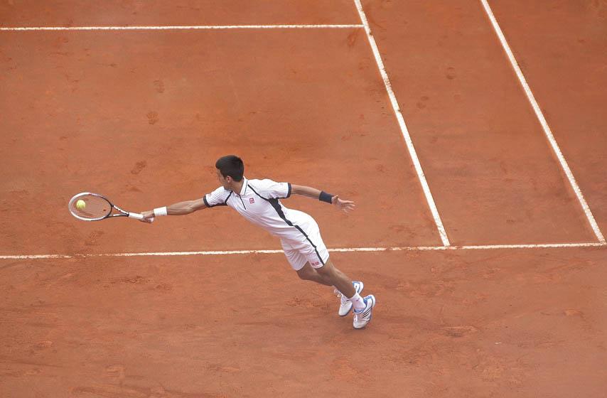 Novak Đoković, Novak, Đoković, US Open, tenis, sport