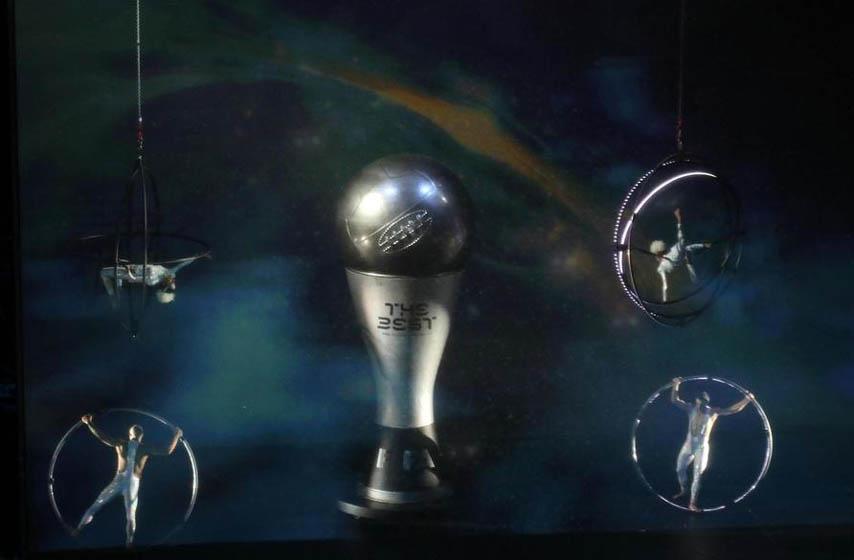 fifa, nagrada the best