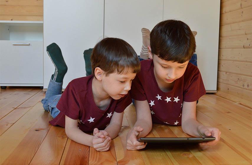 sta deca pretrazuju na internetu