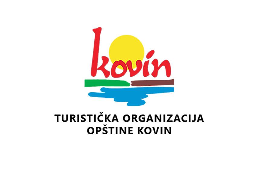 Kovin, izbor suvenira, suveniri, turistička organizacija kovin