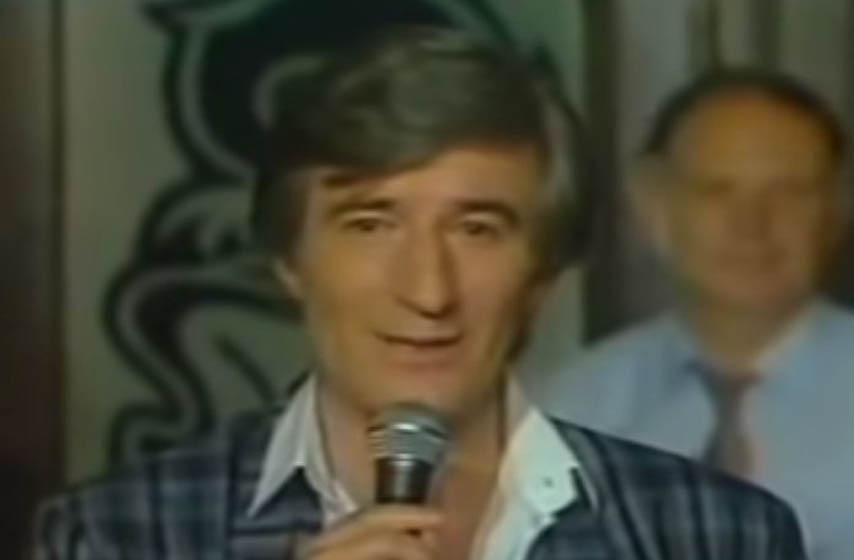 Film o Tomi Zdravkoviću, Toma Zdravković