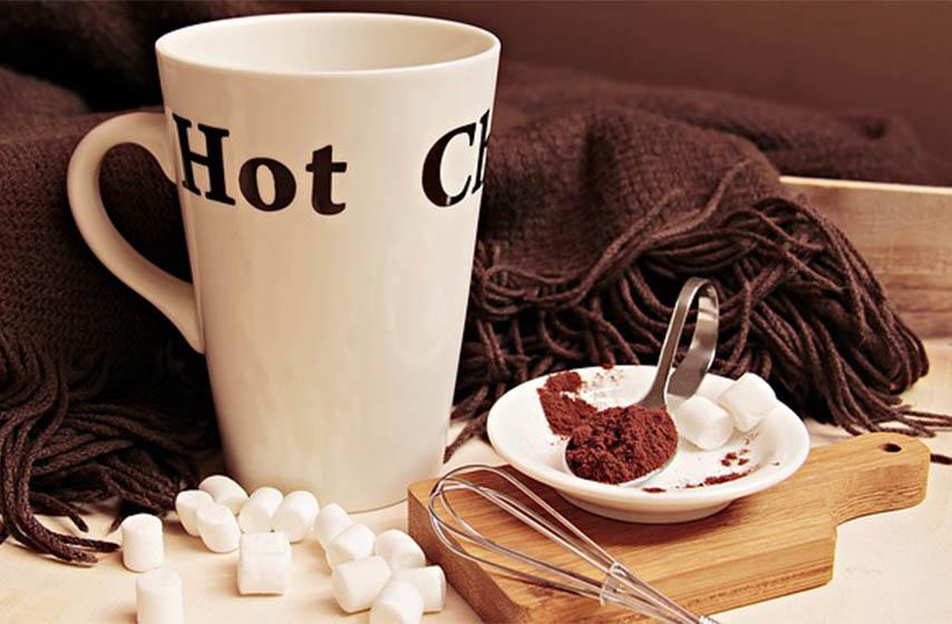 najstariji napitak, topla cokolada, cokolada