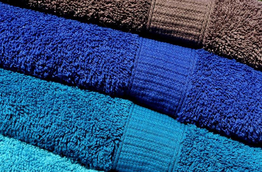mekani peškiri, kako da peškiri budu mekani