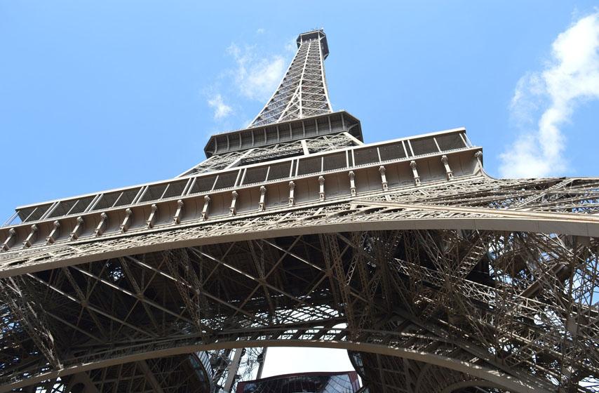 Ajfelov toranj, Ajfelova kula, Pariz, 674, lift, stepenice, najnovije vesti, turizam