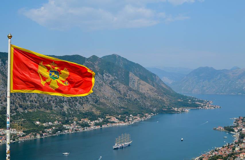 crna gora, epidemiološke mere