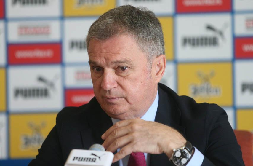 ljubisa tumbakovic, fudbal, sport