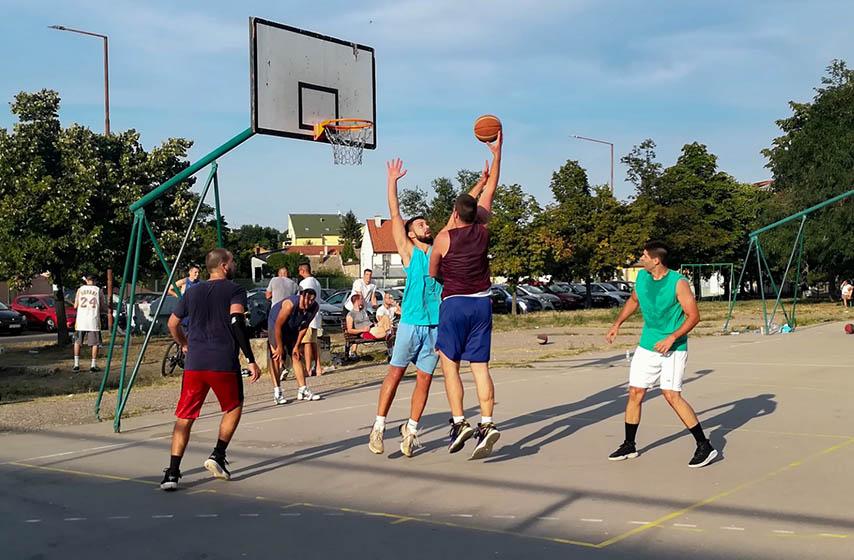 turnir u basketu,  turnir, basket, turnir u basketu na sodari, pancevo