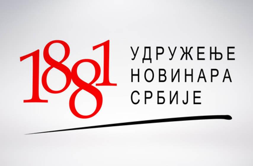 udruzenje novinara srbije, uns, srbija, vesti iz srbije, najnovije vesti