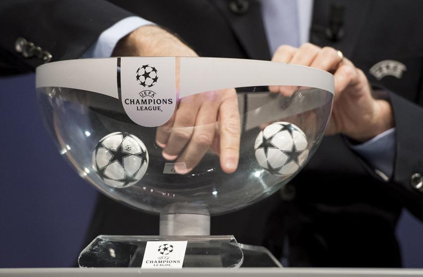 fudbal, Liga šampiona, Crvena Zvezda, Gibraltar, kvalifikacije, žreb
