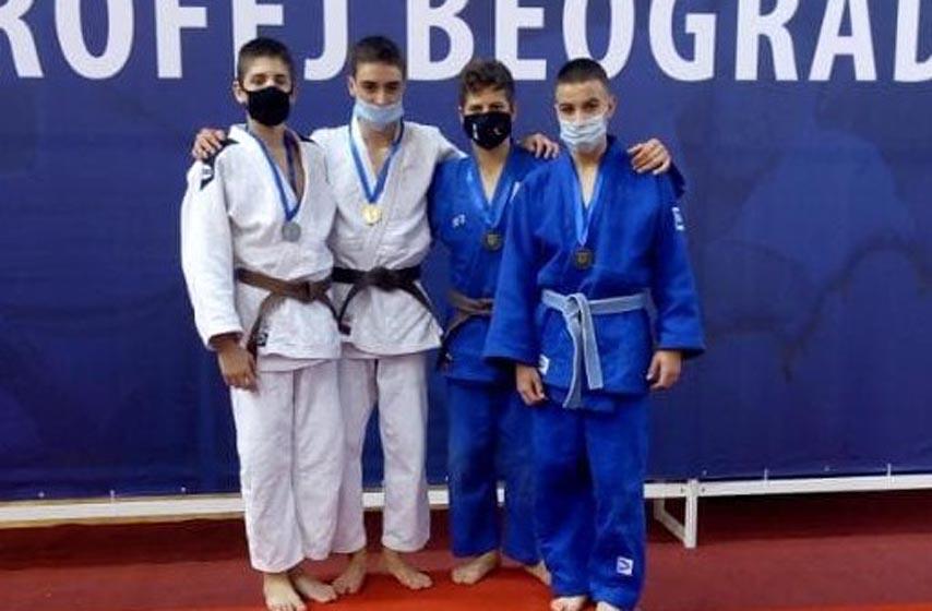 džk dinamo, sport, judo, džudo