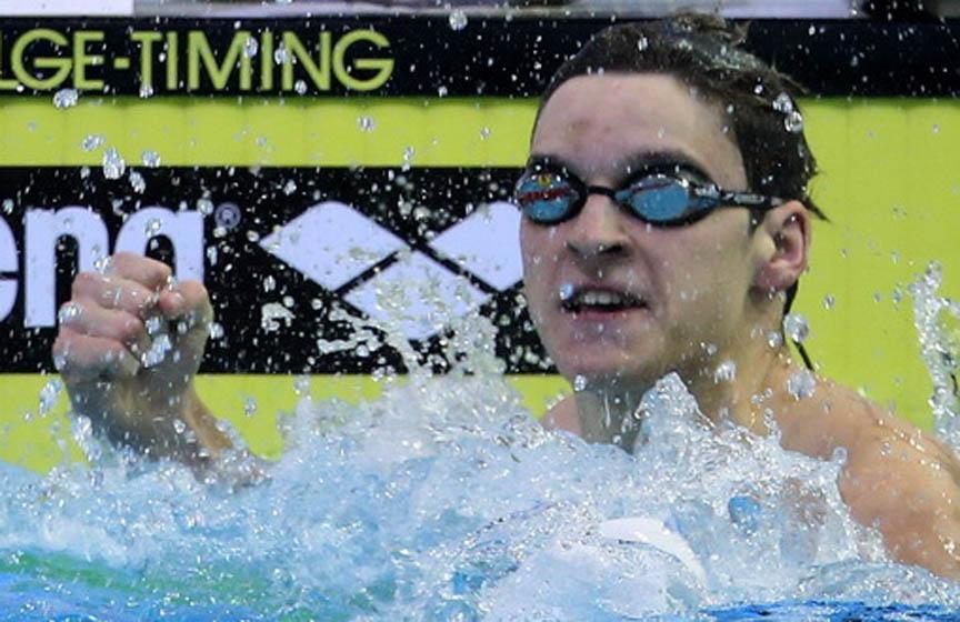 evropsko prvenstvo u plivanju, velimir stjepanovic, caba siladji