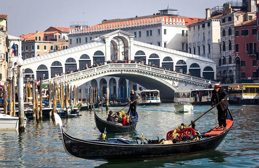 kruzerima zabranjen ulaz u veneciju, venecija