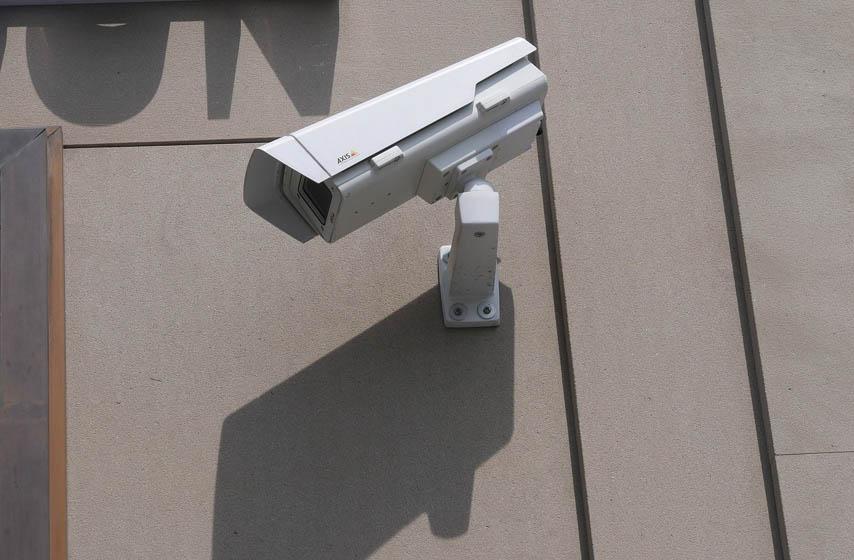 tehnologija, video nadzor, sigurnost