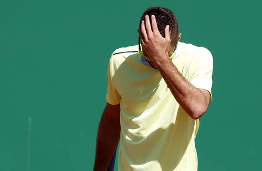 viktor troicki, tenis, australian open, sport