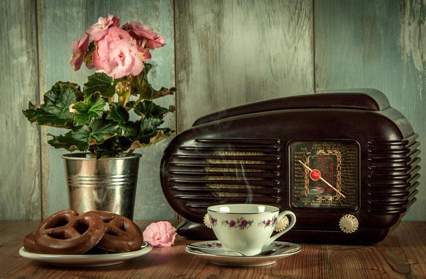 svetski dan radija, danas je svetski dan radija