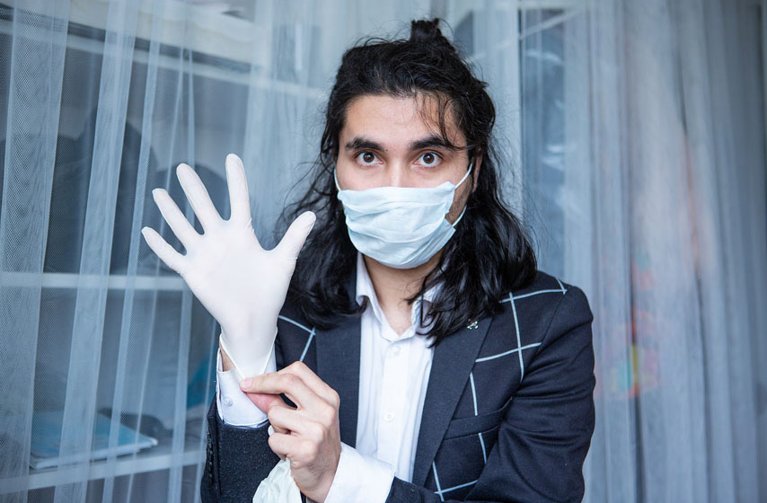 koronavirus, virus korona, rukavice, da li rukavice štite od korone, zaštita od koronavirusa, zdravlje, najnovije vesti
