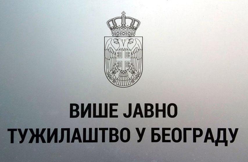 goran papic, vise javno tuzilastvo u beogradu