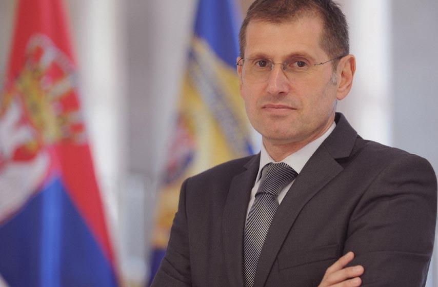 vladimir rebic, direktor policije, sindikat policije i policijskih staresina