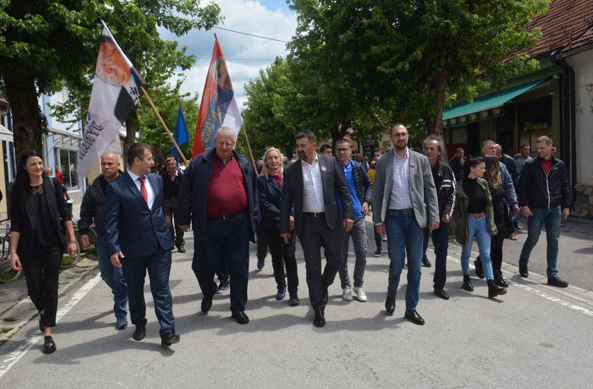 parlamentarni izbori, srs, srpska radikalna stranka, izbori 2020, izbori srbija, vesti iz politike, najnovije vesti, politika, vojislav seselj