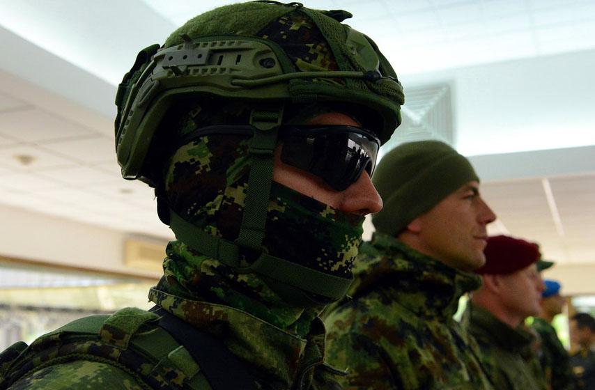 nove univorme Vojske Srbije, nove uniforme, Aleksandar Vulin, Srbija, vesti, najnovije vesti, Vojska