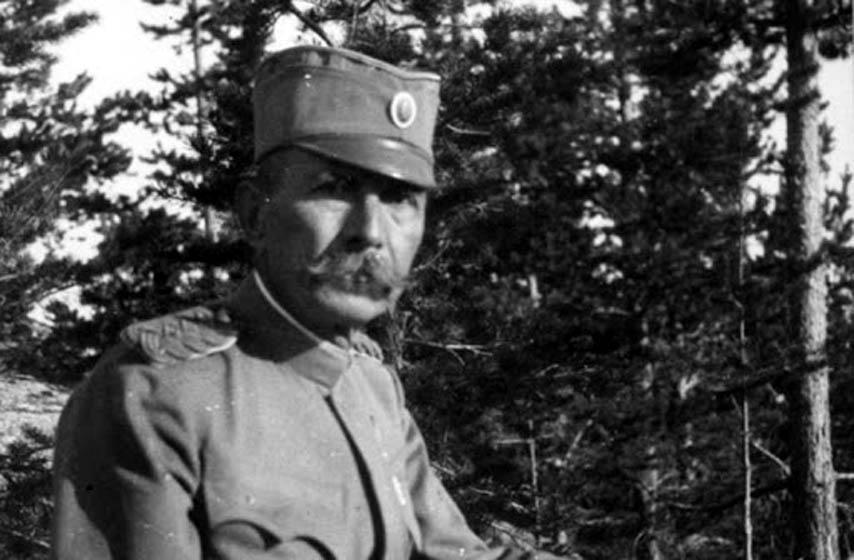 vojvoda Petar Bojović, dogodilo se na današnji dan, lifestyle, magazin