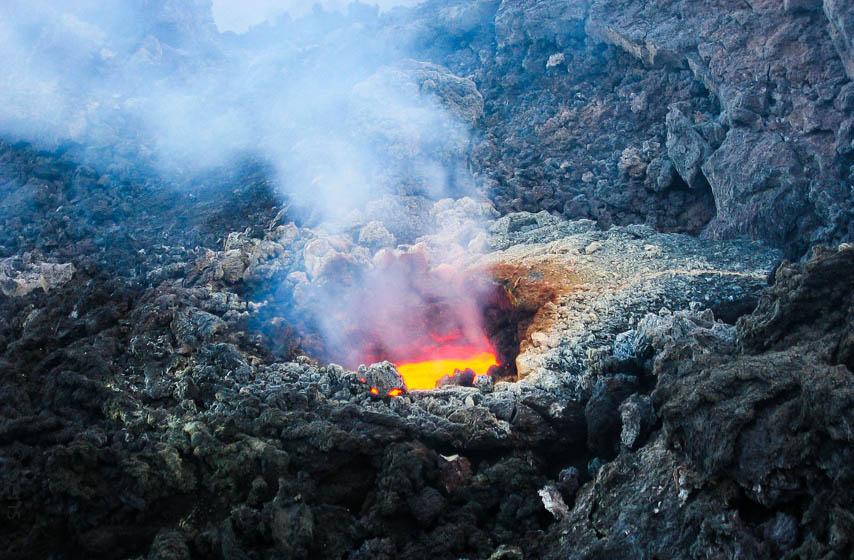 vulkan merapi indonezija, vulkan merapi