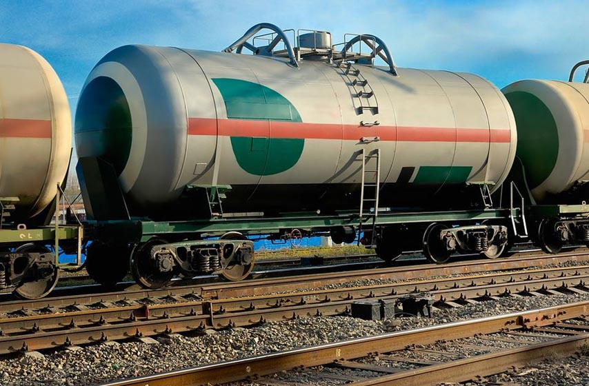 iskliznule vagon cisterne, iskliznuli vagoni