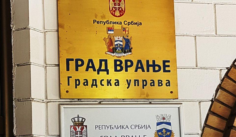 Narodna stranka, konzulat Mađarske u Vranju, Vranje