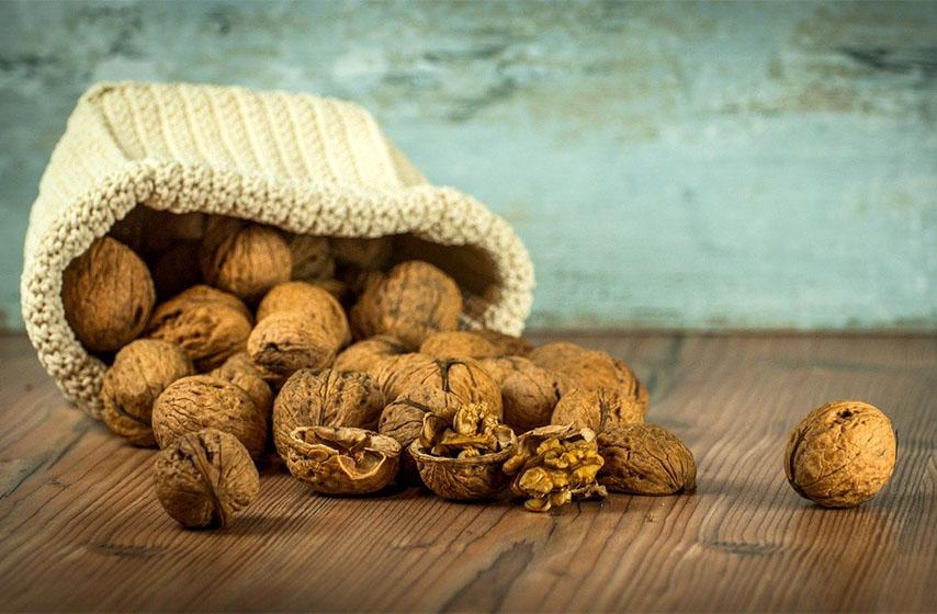 konzumiranje oraha, smanjenje nivoa holesterola