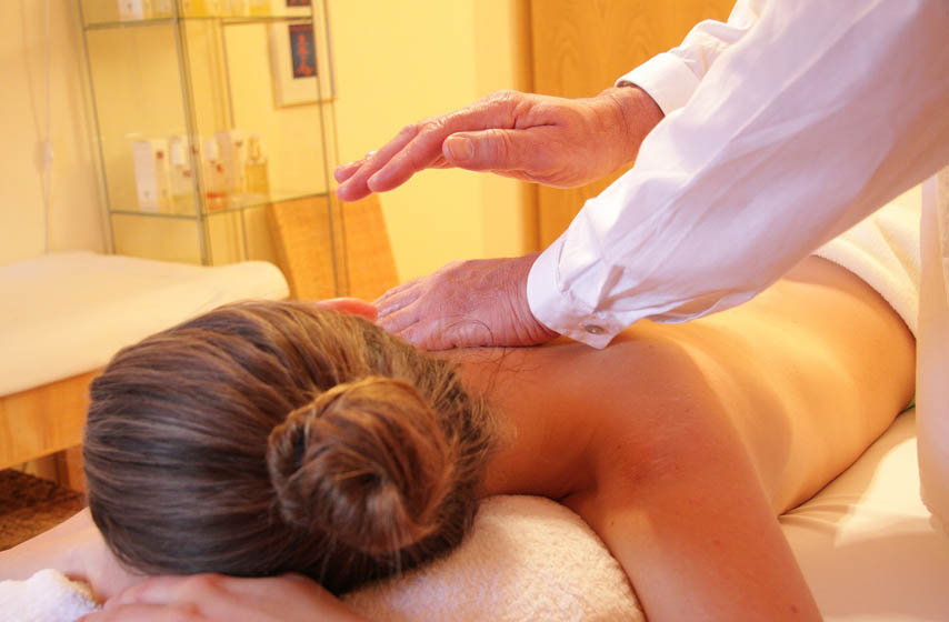 masaža, kako pomaže masaža