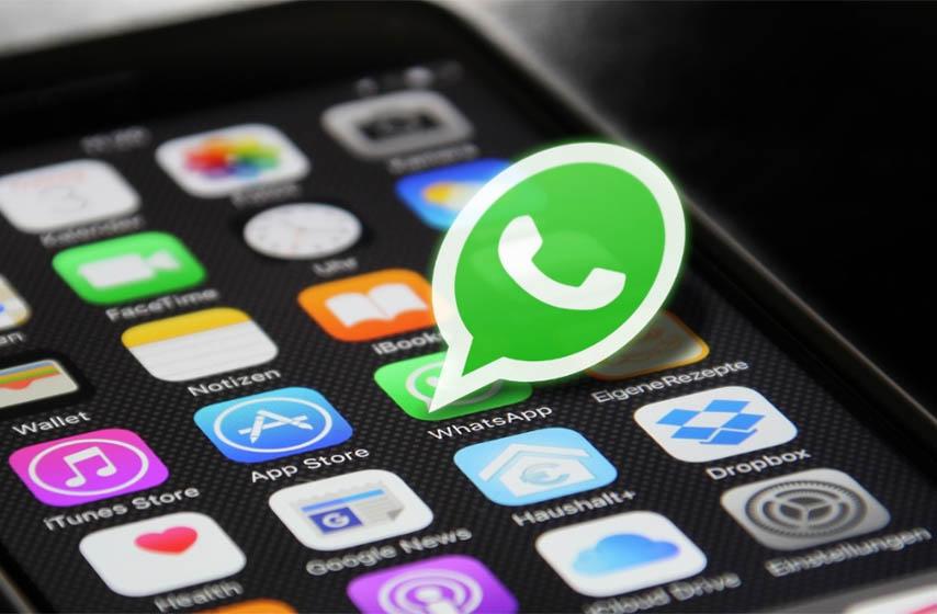 whatsApp funkcija glasovnih i video poziva