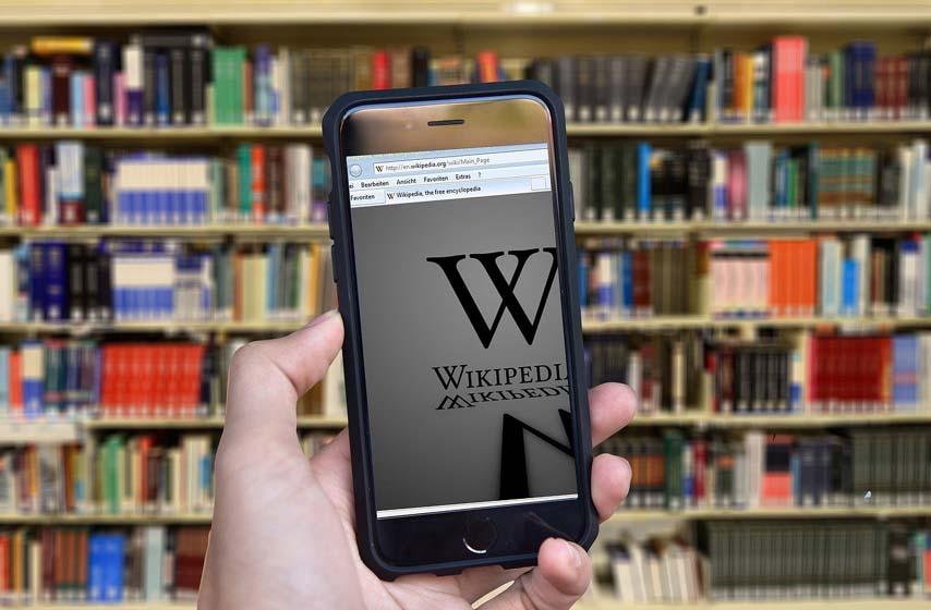 wikipedia, wikipedia na srpskom