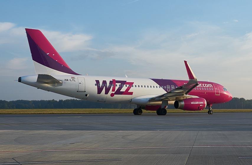 wizz air, beograd, avio karte, turizam, najnovije vesti, letovi wizz air