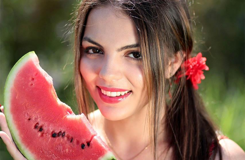 lubenica, zdrava hrana, zdravlje