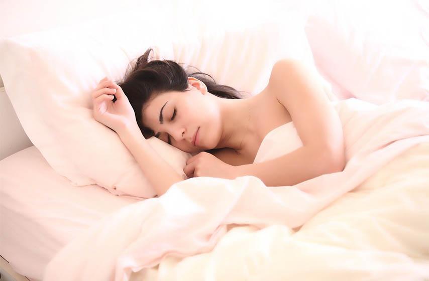 spavanje, 7 sati spavanja, 7 sati sna, san
