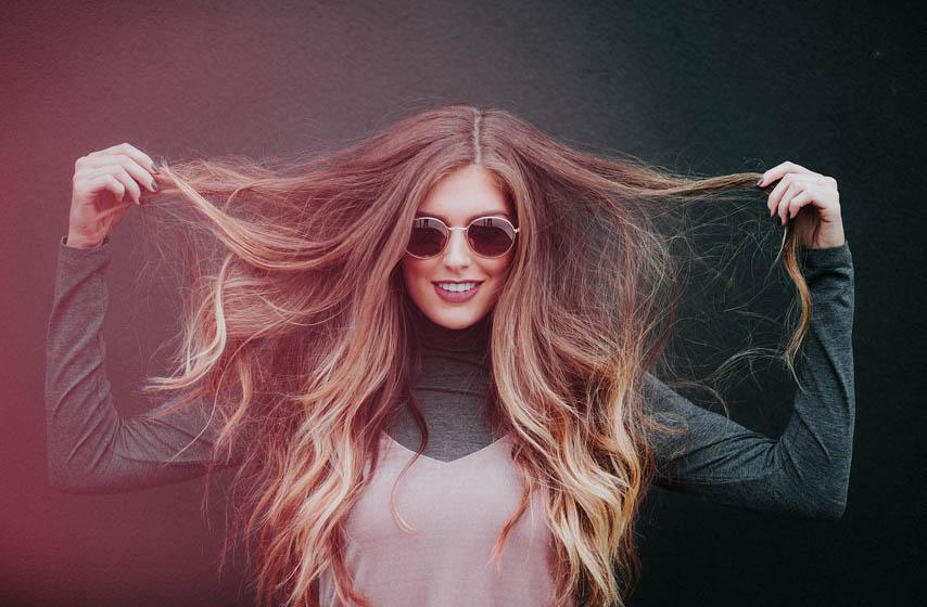 Maska za brži rast kose