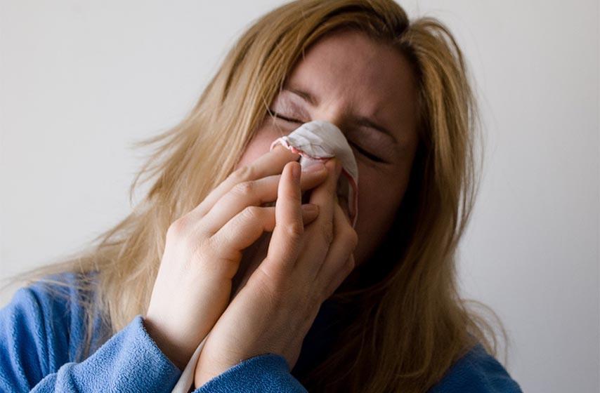 koncentracija polena u vazduhu, pancevo
