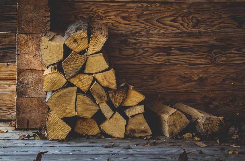 Najjeftinije grejanje na drva