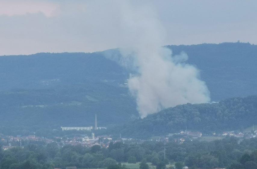 eksplozija u fabrici sloboda