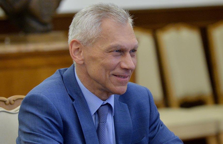 aleksandar bocan harcenko, ambasador rusije u srbiji