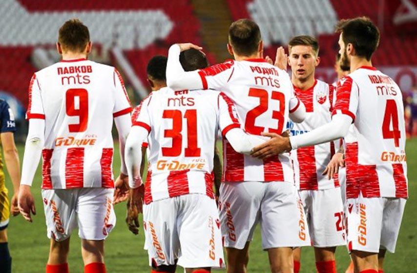 superliga srbije, fudbal, sport, fk crvena zvezda, fk proleter