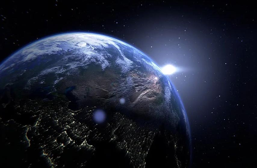 turisticka agencija, putovanje u svemir