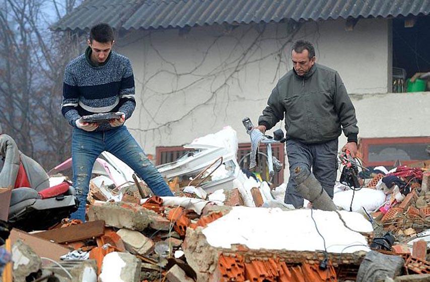 zemljotres petrinja, zemljotres sisak, zemljotres hrvatska