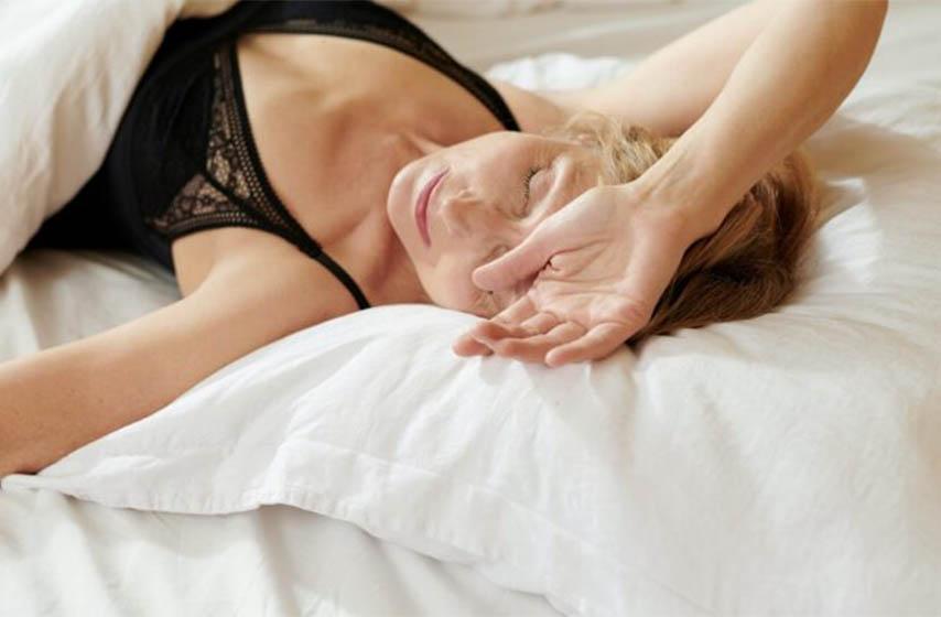 stenjanje, stenjanje tokom seksa