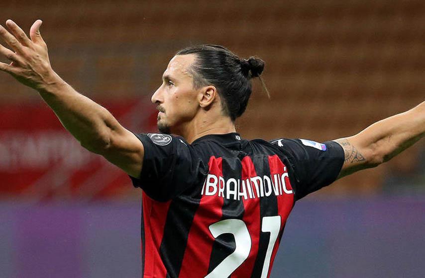 Ibrahimović, Milano, fudbal, sport
