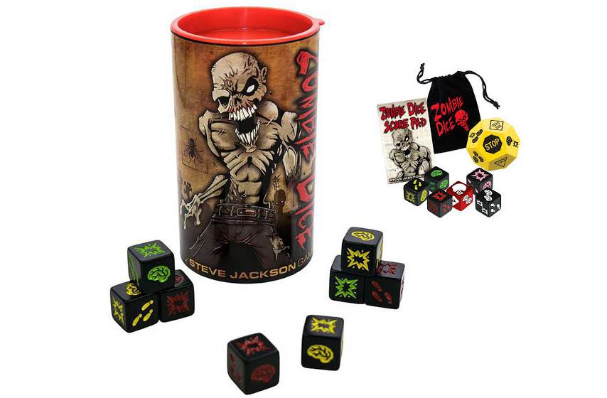 drustvene igre, zombi dices