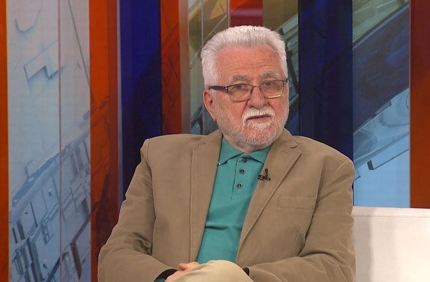 Zoran Radovanović, Radovanović