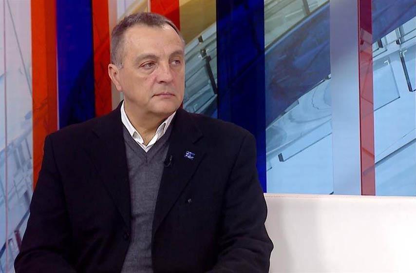 Zoran Živković, Nova stranka, opozicija, Zivkovic